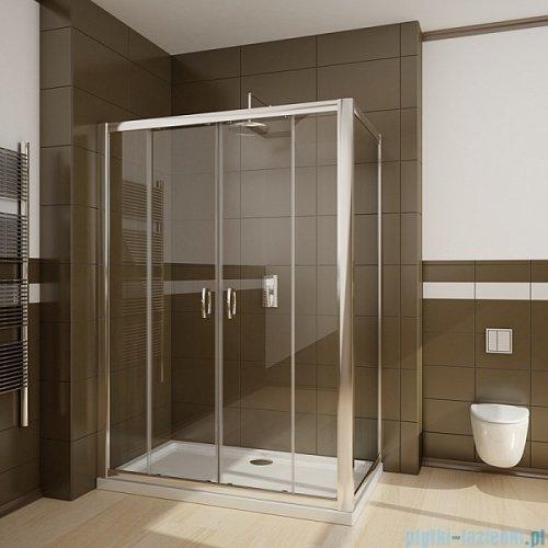 Radaway Premium Plus DWD+S kabina prysznicowa 180x75cm szkło przejrzyste