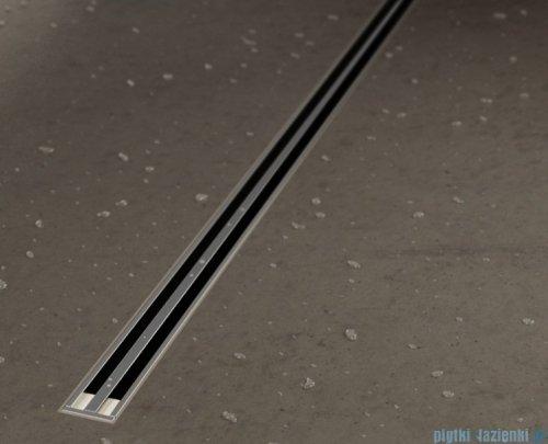 Schedpol Schedline odpływ liniowy z maskownicą thin line 110x1,2cm SOL-110012
