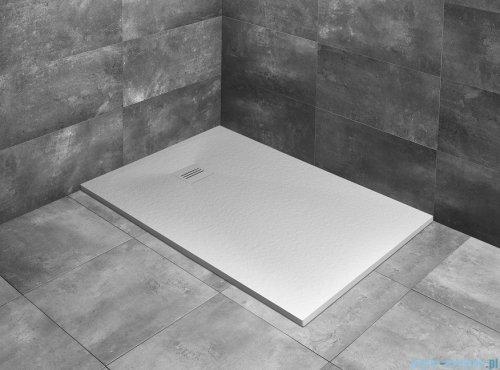 Radaway Kyntos F brodzik 110x80cm biały