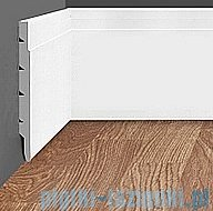 Dunin Wallstar listwa przypodłogowa MDF 15,5x1,6x200cm BBM-157