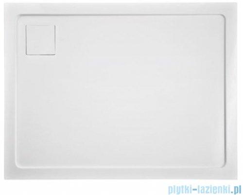 Marmorin Modico brodzik prostokątny 120x90 cm biały połysk PB0580412000003