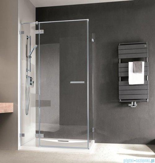Radaway Euphoria KDJ Kabina prysznicowa 100x120 lewa szkło przejrzyste