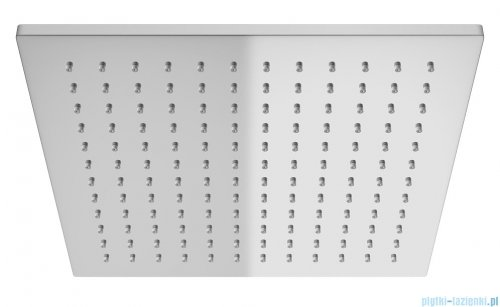 Kohlman Foxal zestaw prysznicowo-wannowy chrom QW211FQ35-009