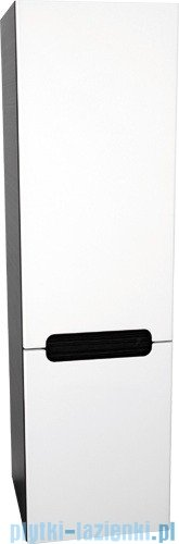 Ravak Słupek wysoki Classic SB-350 prawy biały/biały X000000355