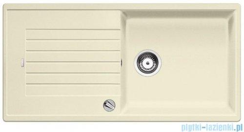 Blanco Zia XL 6 S Zlewozmywak Silgranit PuraDur kolor: jaśmin  z kor. aut. 517562