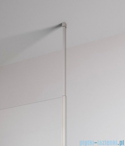 Radaway Euphoria Walk-in IV kabina 120x90cm szkło przejrzyste 383144-01-01/383151-01-01/383160-01-01