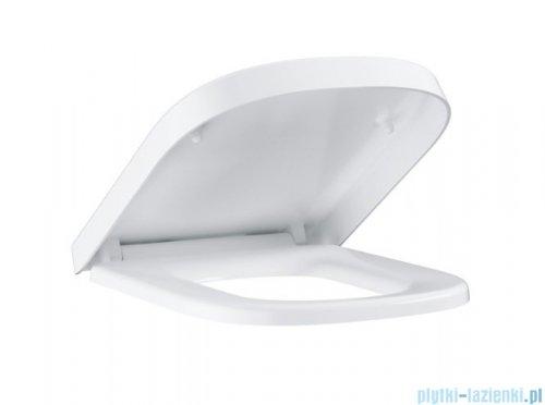 Grohe Euro Ceramic deska wolnoopadająca biała 39330001