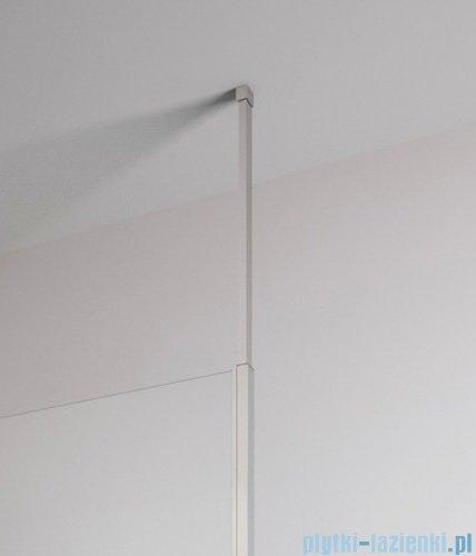 Radaway Modo New II z wieszakiem kabina Walk-in 145x200 szkło przejrzyste 389145-01-01W