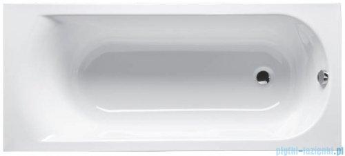 Riho Miami wanna prostokątna 170x70 z hydromasażem Top Hydro 6+4+2 BB62T2