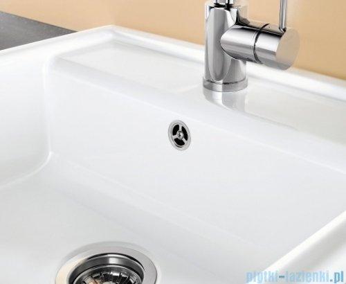 Blanco Panor 60  Zlewozmywak ceramiczny kolor: biały połysk bez kor. aut. 514486