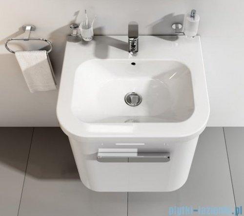 Ravak Chrome umywalka ceramiczna 55x47cm XJG01155000