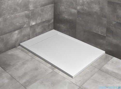 Radaway Teos F brodzik 120x80cm biały HTF12080-04