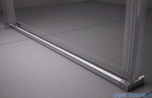 Ravak Matrix MSD2 drzwi prysznicowe 100cm prawe białe transparent 0WPA0100Z1