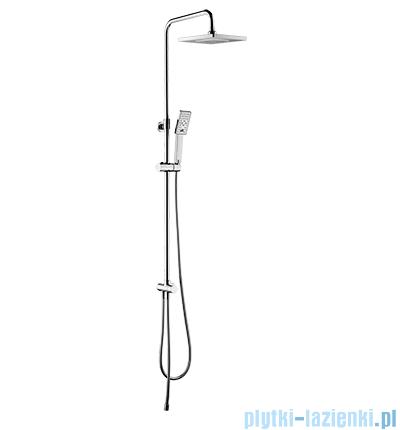 Omnires SYS uniwersalny system prysznicowy chrom