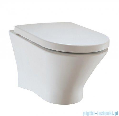 Roca Nexo Miska WC podwieszana Rimless