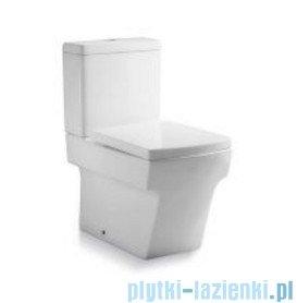 Bathco Quebec WC kompakt z deską 4519/UF