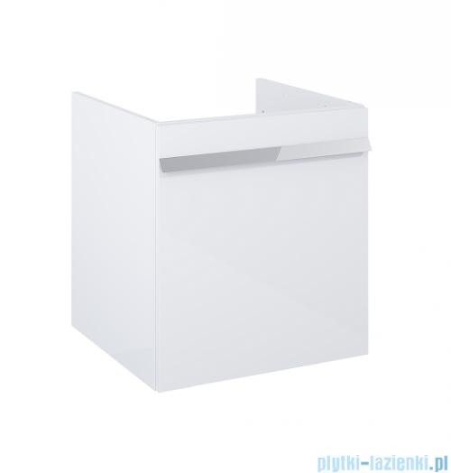 Elita Moody komoda 50x54x48cm biały połysk 167688