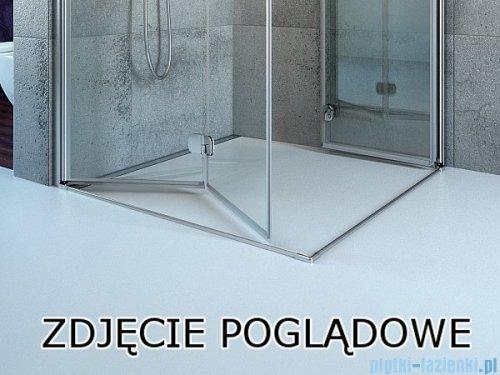 Radaway Arta Dwd+s kabina 100x80cm prawa szkło przejrzyste 386182-03-01R/386057-03-01L/386110-03-01