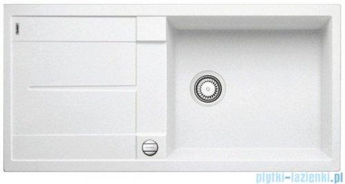 Blanco Metra XL 6 S Zlewozmywak Silgranit PuraDur kolor: biały  z kor. aut. 515280