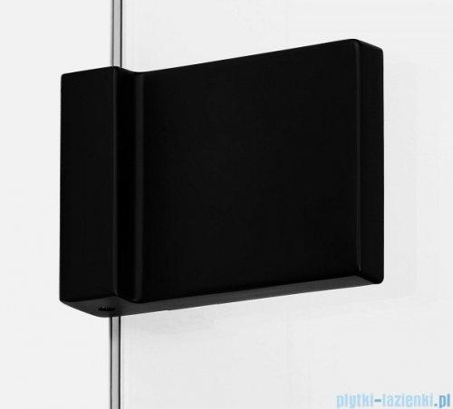 New Trendy Avexa Black kabina Walk-In 120x200 cm przejrzyste EXK-1809