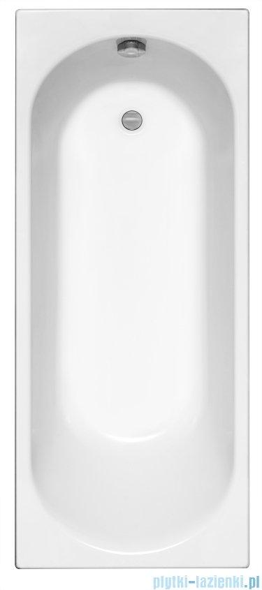 Koło Opal Plus Wanna prostokątna 170x70cm