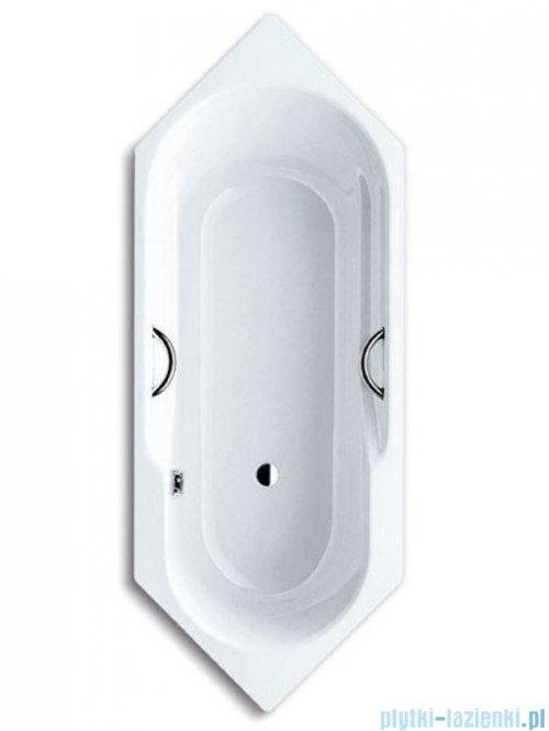 Kaldewei Rondo 6 Wanna model 716 206x80x44cm 227300010001