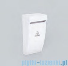 Novellini Glax 3 kabina prysznicowa masażowo-parowa 90x70 lewa chrom GL3A7099ST1N-1K