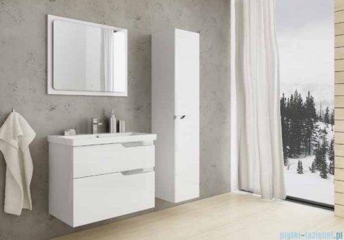New Trendy Koda szafka wisząca 100 cm biały połysk ML-9210
