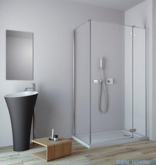 Radaway Fuenta New Kdj kabina 120x75cm prawa szkło przejrzyste ShowerGuard