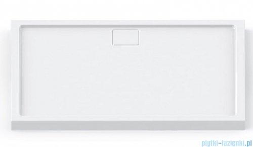 New Trendy Lido Brodzik prostokątny 110x80x6cm