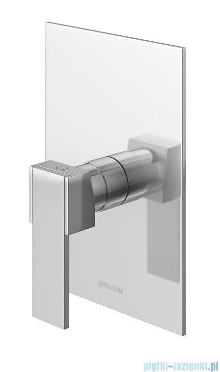 Kohlman Excelent zestaw prysznicowy chrom QW220HQ35