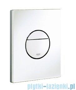 Grohe Nova Cosmopolitan przycisk uruchamiający kolor: biel alpejska   38765SH0