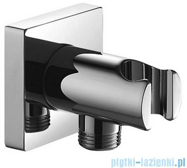 Omnires Y podtynkowy zestaw prysznicowy z baterią termostatyczną chrom SYSYT01XCR