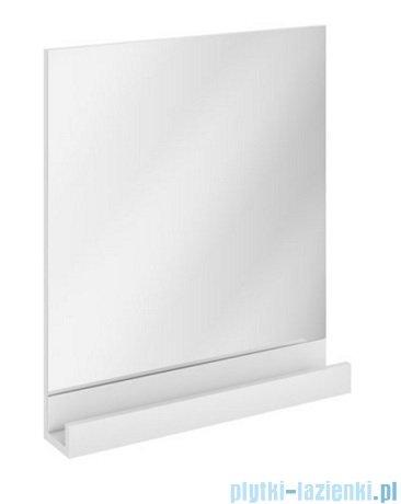 Ravak 10º lustro 55cm białe X000000848