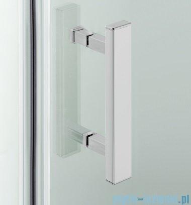 Omnires Manhattan Kabina prostokątna 3M™ Easy Clean 100x90x195cm szkło przejrzyste ADC91XLux-T