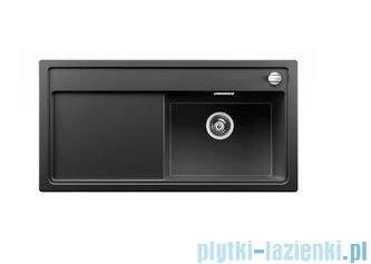 Blanco Zenar XL 6 S  Zlewozmywak Silgranit PuraDur komora prawa kolor: antracyt z kor. aut. i szklaną deską do krojenia 519271
