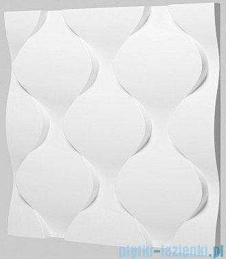 Dunin Wallstar panel 3D 60x60cm WS-08