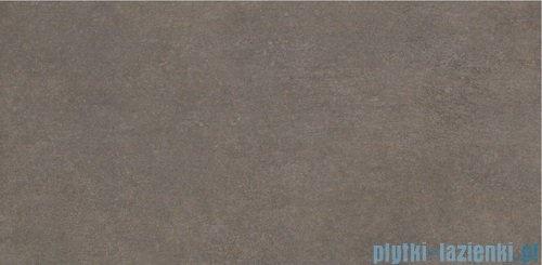 Paradyż Rino nero mat płytka podłogowa 29,8x59,8