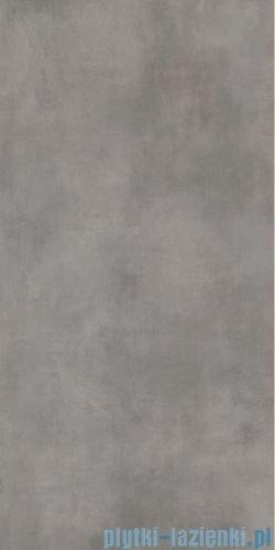 Paradyż Tecniq silver mat płytka podłogowa 44,8x89,8
