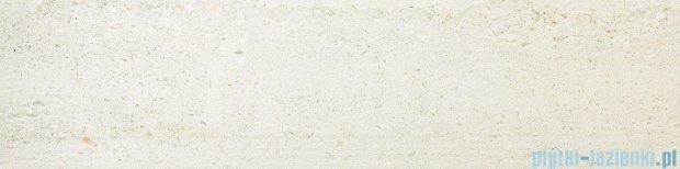 Tubądzin Formwork white 2 MAT płytka gresowa 89,8x22,3