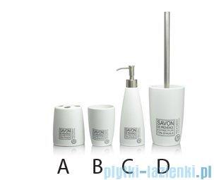 Sealskin Savon de Provence Szczotka toaletowa white 361750510