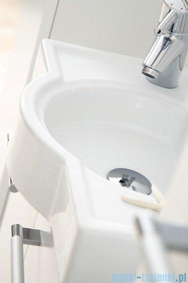 Antado umywalka ceramiczna 50x30 cm UCT-50X30
