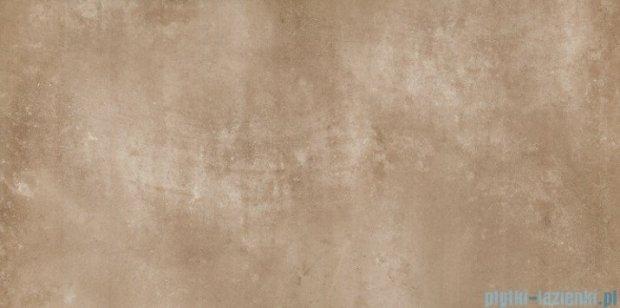 Tubądzin Epoxy brown 2 MAT płytka gresowa 89,8x44,8