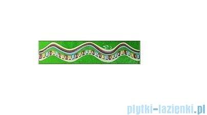 Tubądzin L-Majolika Malwa 14 20x4,5