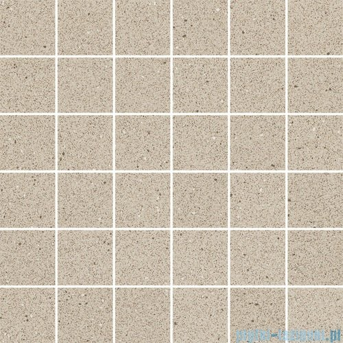 Paradyż Duroteq mocca poler mozaika 29,8x29,8