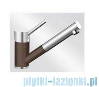 Blanco Antas-S  bateria wysokociśnieniowa kolor: kawowy/chrom  515357