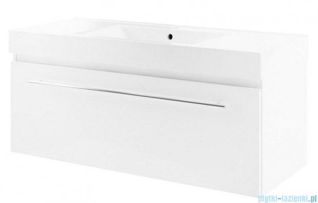 Aquaform Decora szafka podumywalkowa 120cm biała 0401-542113