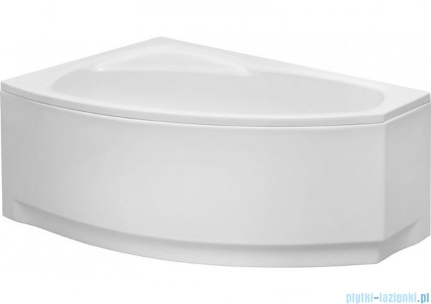 Polimat obudowa do wanny 140x90 FRIDA Lewa 00761