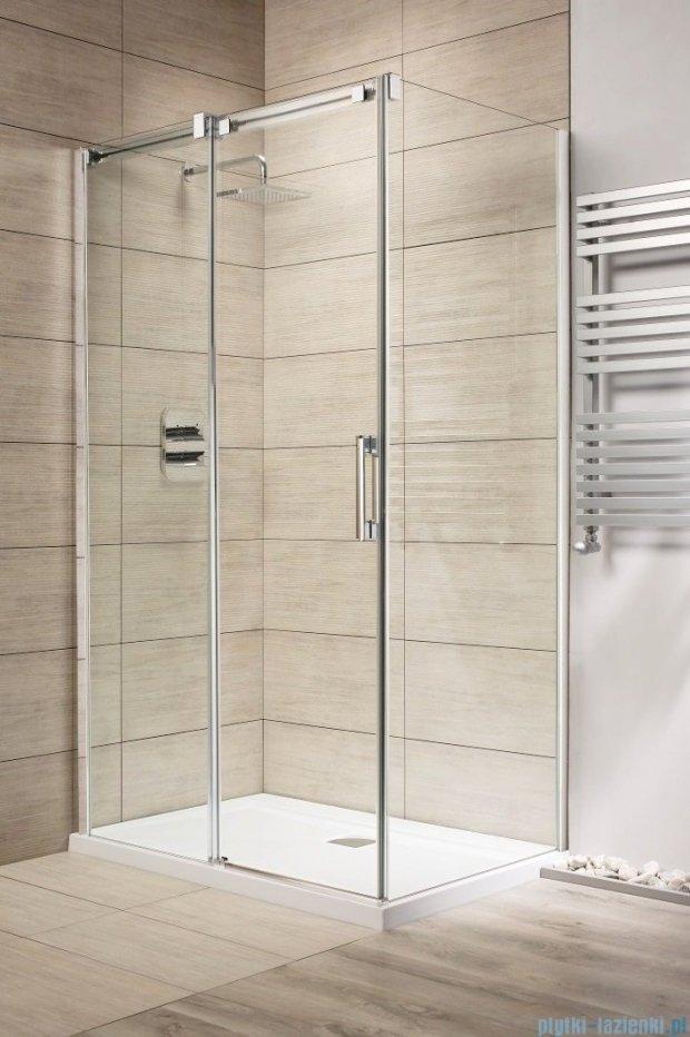 Radaway Espera KDJ kabina prysznicowa 140x80 lewa szkło przejrzyste 380134-01L/380148-01R