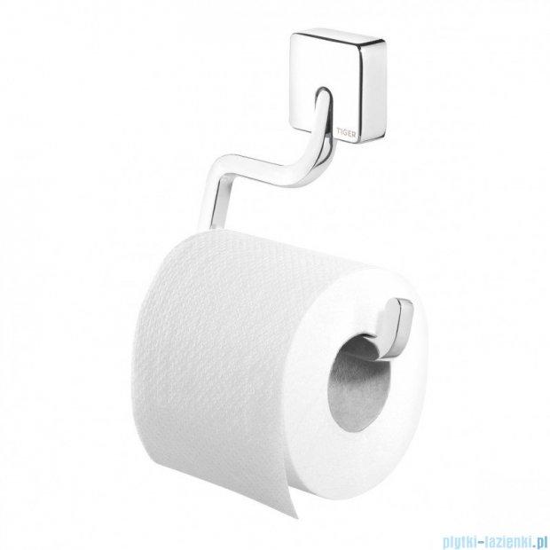 Tiger Impuls Uchwyt na papier toaletowy chrom 3865.03